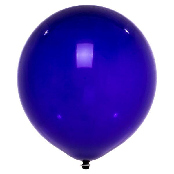 "BALLOONS UNITED - BELBAL Giant Balloon 36"" (90cm) B350 Crystal"
