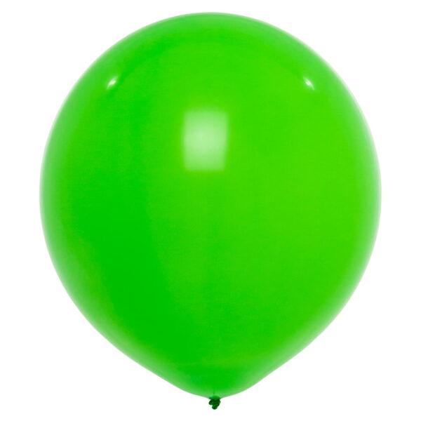 "BALLOONS UNITED - BELBAL Round Balloon 24"" (60cm) B250 Standard"