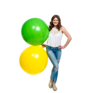 "BALLOONS UNITED - BWS Giant Balloon 32"" (80cm)"