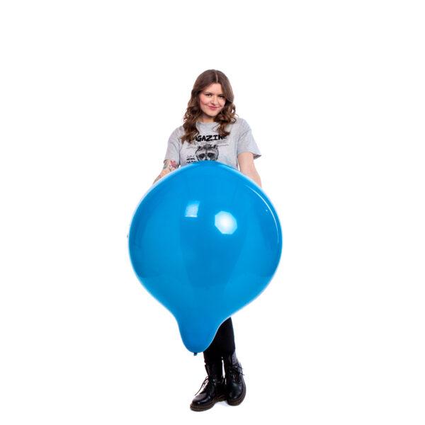 "BALLOONS UNITED - CATTEX Giant Balloon 32"" (80cm)"
