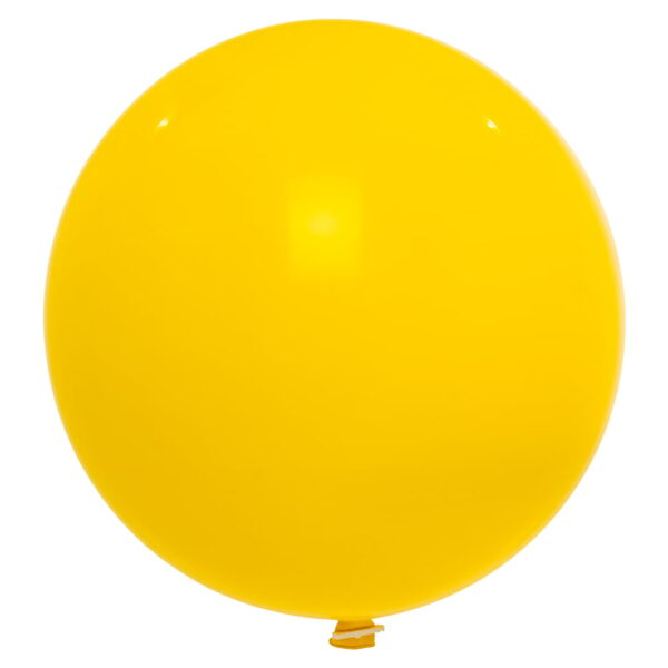 "BALLOONS UNITED - CATTEX Giant Balloon 44"" (110cm)"