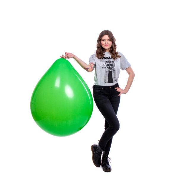 "BALLOONS UNITED - GLOBOS Giant Balloon 26"" (66cm) Standard"